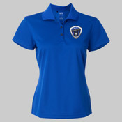 Adidas Ladies Golf Shirt