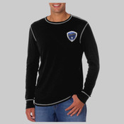 DFC - Men's Thermal Long-Sleeve Tee