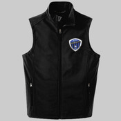 Mens Soft Shell Vest