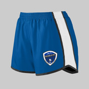 DFC  - Girl's Jr. Fit Pulse Team Short